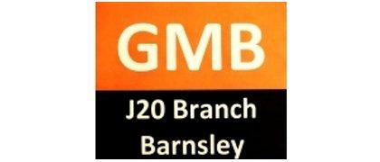 GMB J20 Branch Barnsley