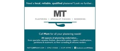 MT Plastering