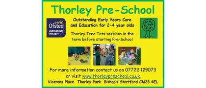 Thorley Pre-School