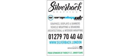 Silverback Graphics