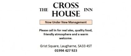 The Cross House Inn