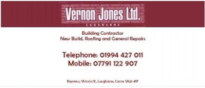 Vernon Jones Ltd