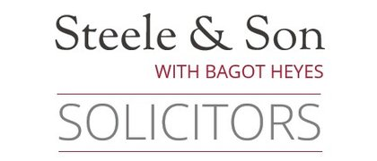 Steele and Son with Bagot Heyes Solicitors