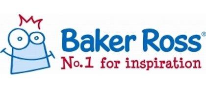 Baker Ross - Inspiring Creativity