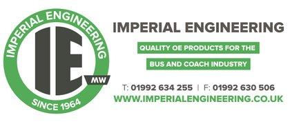 Imperial Engineering Ltd