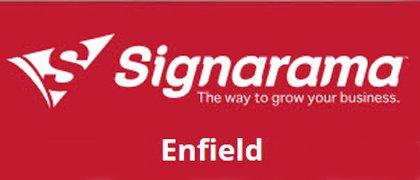 Signarama Enfield