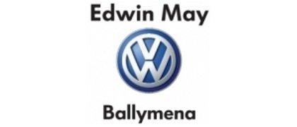Edwin May