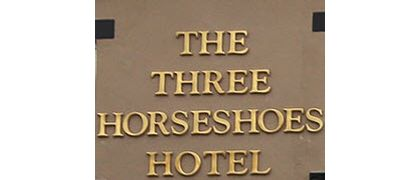 Three Horseshoes Hotel