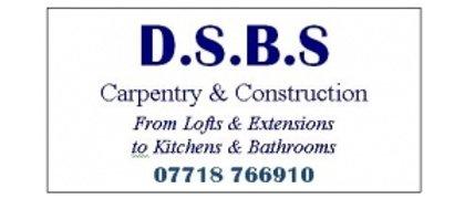 D.S.B.S. Carpentry & Construction