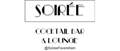 Soireé Cocktail Bar & Lounge