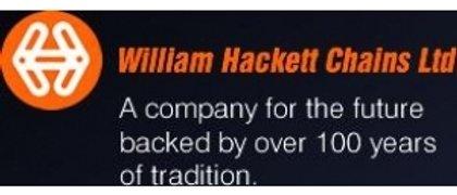 William Hackett Chains Limited