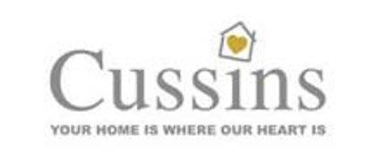 Cussins Homes