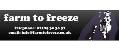 Farm to Freeze