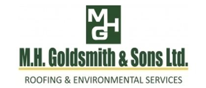 MH Goldsmith Roofing & Environmental Services
