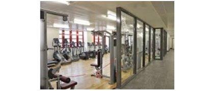 Dudley Evolve Gym