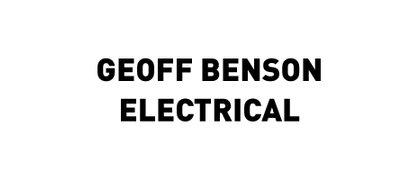 George Benson Electrical