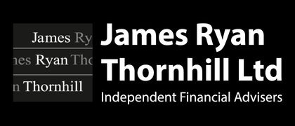 James Ryan Thornhill