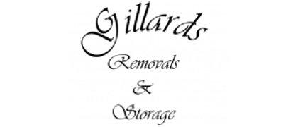Gillards Removals & Storage