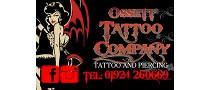 Ossett Tattoo Company