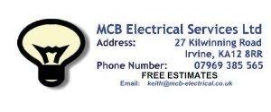 MCB Electrical Services Ltd.