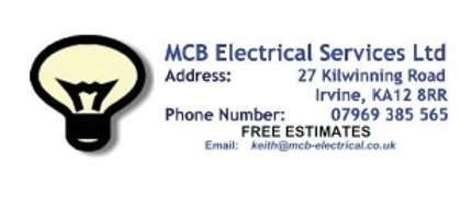 MCB Electrical Services Ltd.
