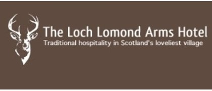 The Loch Lomond Arms Hotel