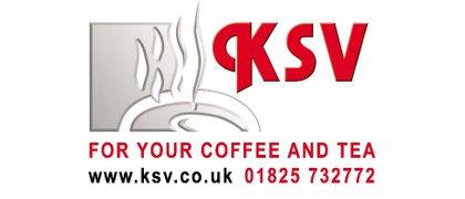 KSV Vending