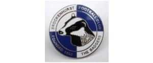 Brockenhurst FC