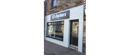 TJ's Barbers
