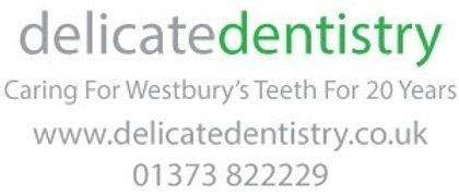 Delicate Dentistry