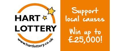 Hart Lottery