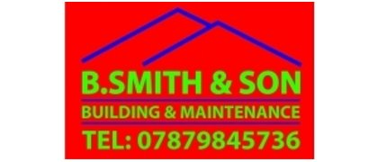 B. Smith & Son Building & Maintenance