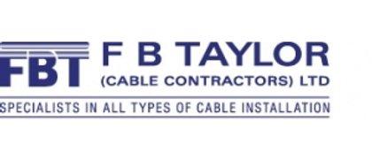FB Taylor (Cable Contractors) Ltd