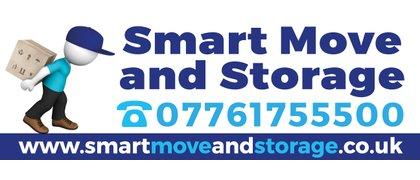 Smart Move and Storage
