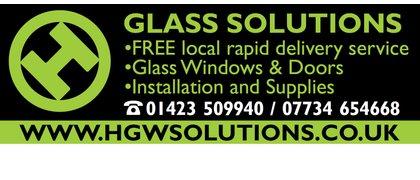 Harrogate Glass Solutions
