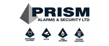 Prism Alarms & Security