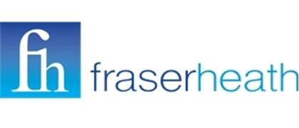 Fraser Heath Financial Management