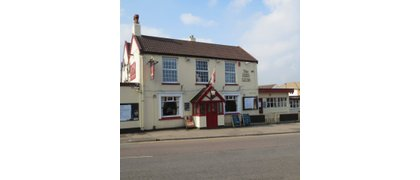 The Red Lion Mangotsfield