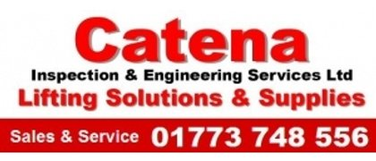 Catena Inspection & Engineering Services