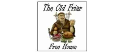 The Old Friar at Twywell