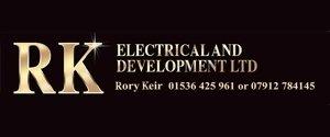 RK Electrical & Development Ltd