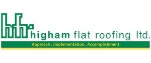 Higham Roofing Ltd.