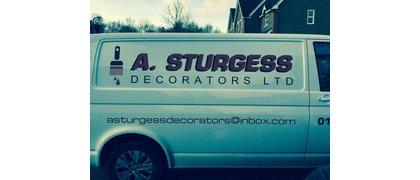 A. Sturgess Decorators Ltd