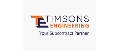 Timsons Engineering
