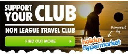 Non League Travel Club