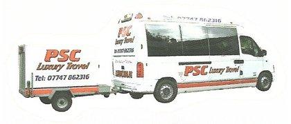 PSC Luxury Travel