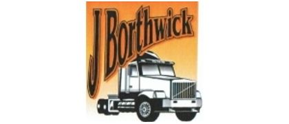 Jock Borthwick Trucks