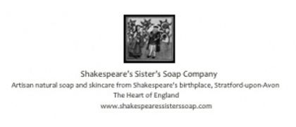 Shakespeare's Sister's Soap
