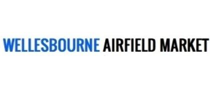 Wellesbourne Airfield Market