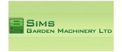Sims Garden Machinery